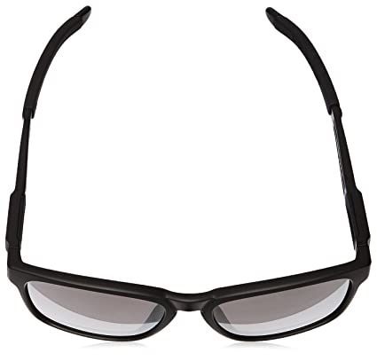oakley men s catalyst 927223 sunglasses black matte black 55  oakley men s catalyst 927223 sunglasses black matte black 55 amazon co uk sports outdoors