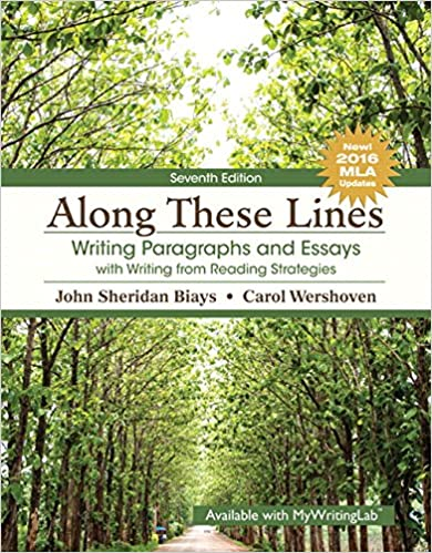 along these lines writing paragraphs and essays answers Along these lines writing paragraphs and essays answers, the help kathryn stockett research paper, wku creative writing series april 1, 2018 / in eunice echos / by.