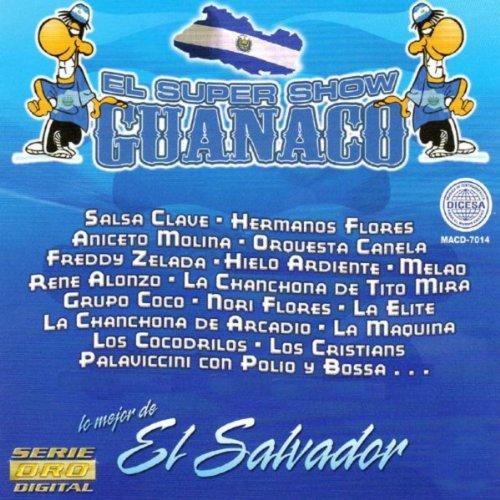 ... Lo Mejor De El Salvador