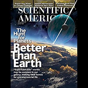 Scientific American, January 2015 Periodical
