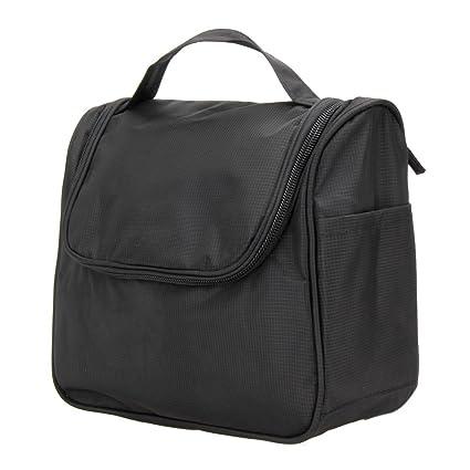 La cabina – Bolsa de aseo impermeable almacenamiento bolsa Cosmética de embrague bolsa de viaje de