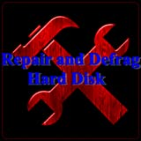 Repair and Defrag Hard Disk