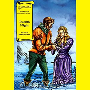 Twelfth Night Audiobook