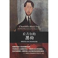 丘吉尔的黑狗:忧郁症及人类心灵的其他现象