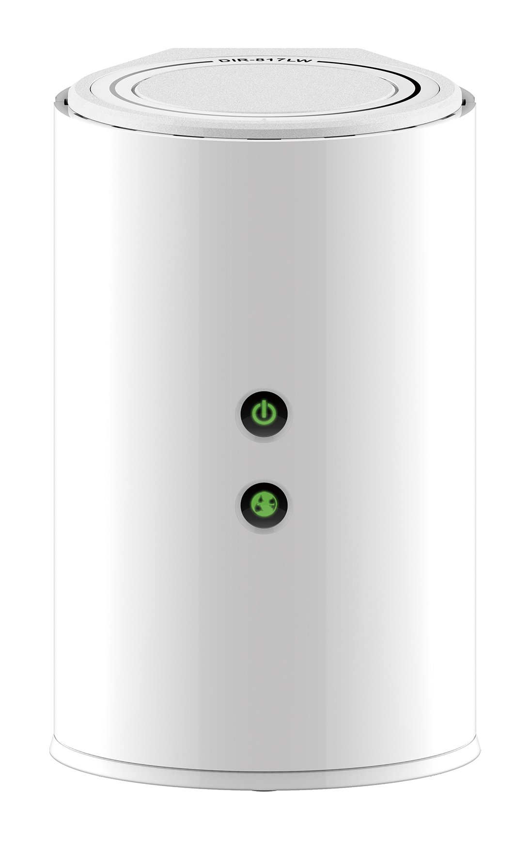 D-Link DIR-817LW Wireless AC750 Dual Band Router (White)