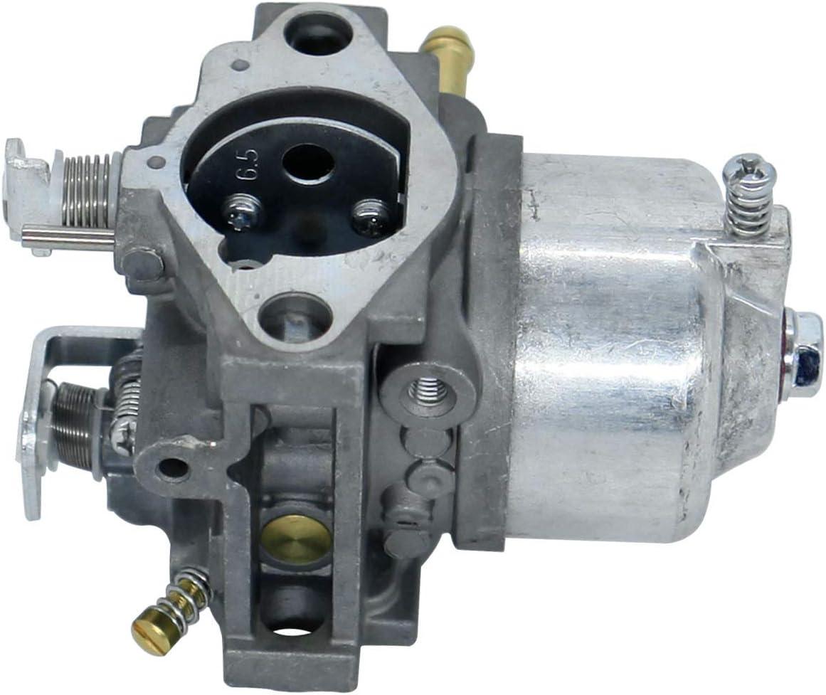 Nouvel Assemblage de Carburateur 15003-2349 pour Moteur Kawasak i 4 Temps FC420V AS20 AS24 AS26 AS27 AS28 BS26 ES12 ES15 ES17 FS12 FS15 FS17 GS06 GS07 GS17 HS06 HS09 HS17 JS09 KS09