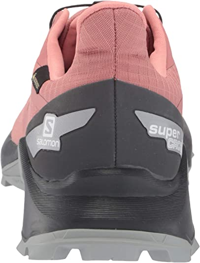 Zapatillas de Trail Running Mujer SALOMON Calzado Bajo Supercross Blast