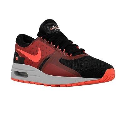 0cf488bd0a Amazon.com | Nike Kids Air Max Zero Essential GS Running Shoe | Running