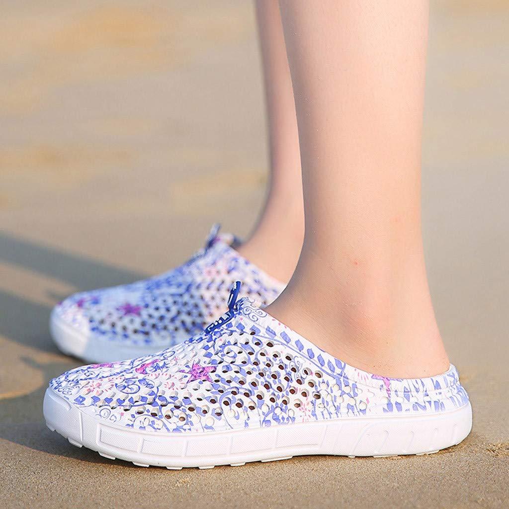 Water Shoes for Women,Kaicran Ladies Quick Drying Aqua Water Shoes Beach Pool Shoes