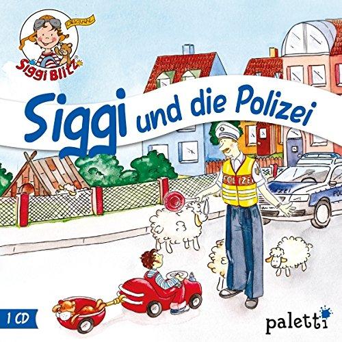 Siggi hilft der Polizei (Siggi Blitz)