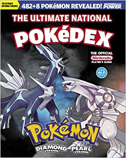 pokemon soulsilver official strategy guide pdf