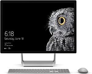 Microsoft Surface Studio (1st Gen) (Intel Core i7, 32GB RAM, 2TB)