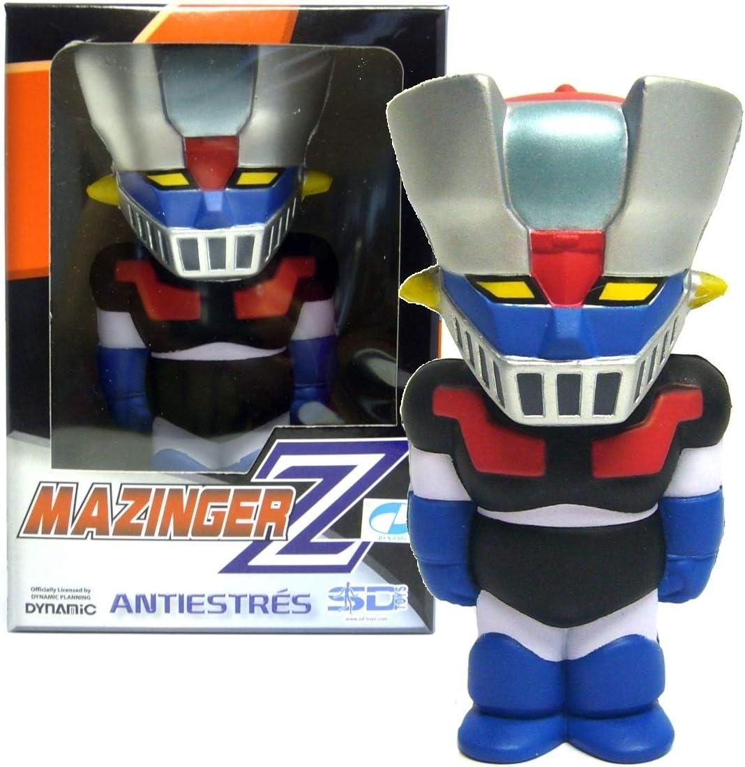 SD toys Antiestres Mazinger Z: Amazon.es: Juguetes y juegos