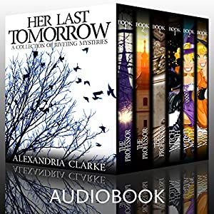 Her Last Tomorrow Super Boxset Audiobook
