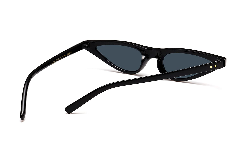 Amazon.com: FEISEDY B2290 - Gafas de sol para mujer, diseño ...