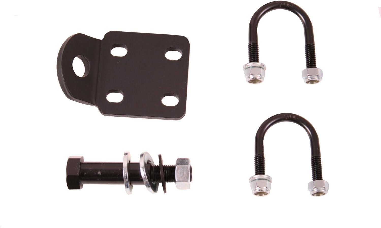 Jeep Steering Dampner Bracket For Hd Tie Rod Drag Link  X 18040.50