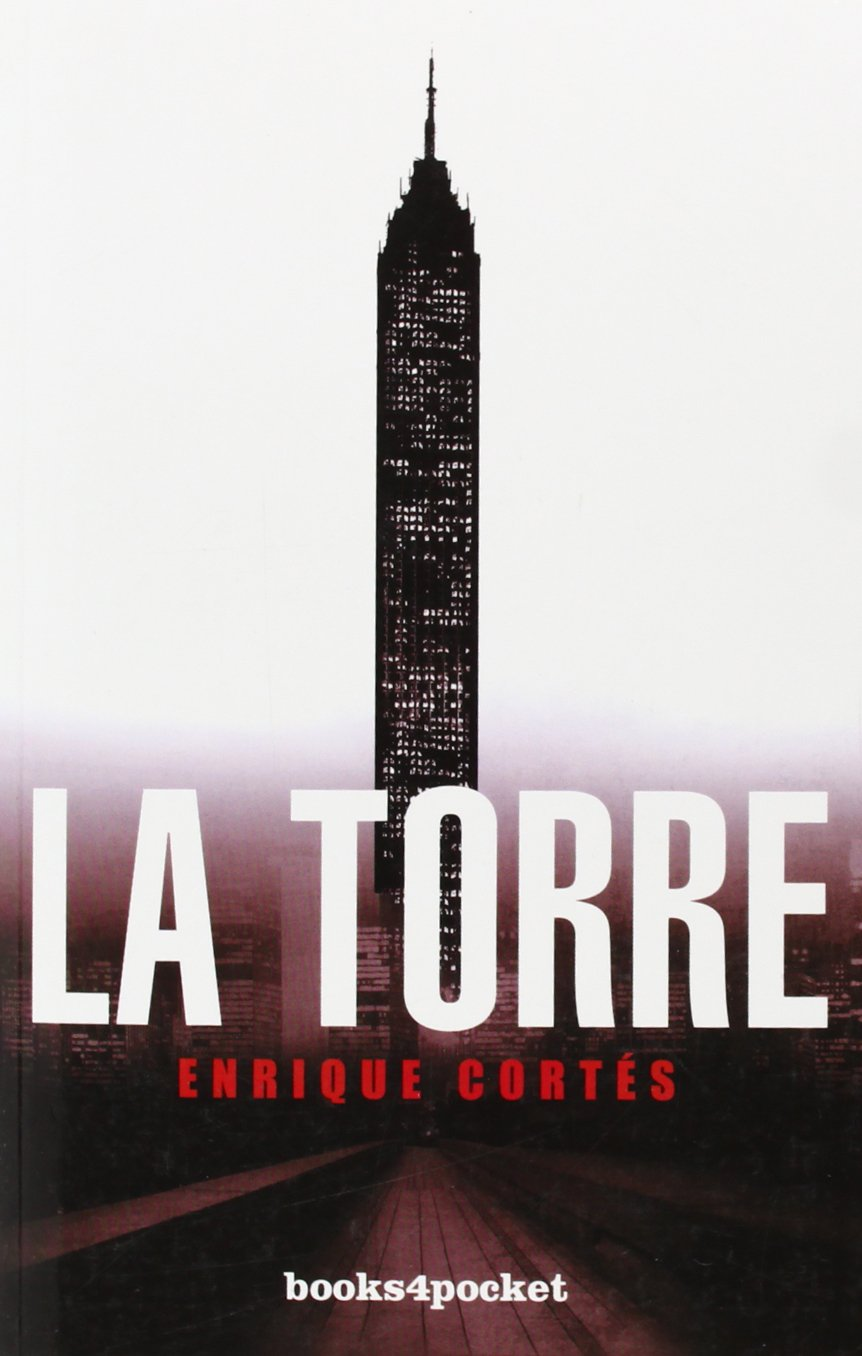 Amazon.com: La torre (Books 4 Pocket) (Spanish Edition ...