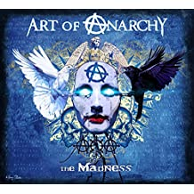 Art Of Anarchy - 'The Madness'
