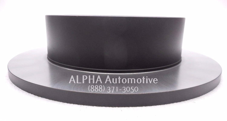 Genuine Hyundai 58411-2B000 Brake Disc Rear