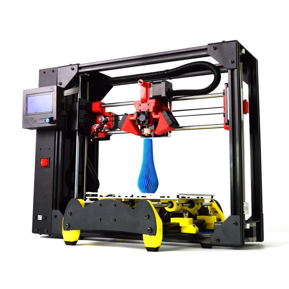 tecnología sooway impresora 3d Desktop SW-300 W Negro ...