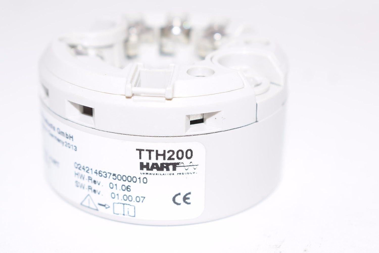 ABB tth200 Head Mounted Temperatura transmisor Hart: Amazon.es: Amazon.es