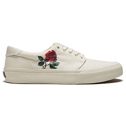 Amazon.com  Straye Fairfax Shoes - Bone Rose  Clothing 36c9f631258