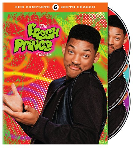 The Fresh Prince of Bel-Air: Season - Air Bel Stores