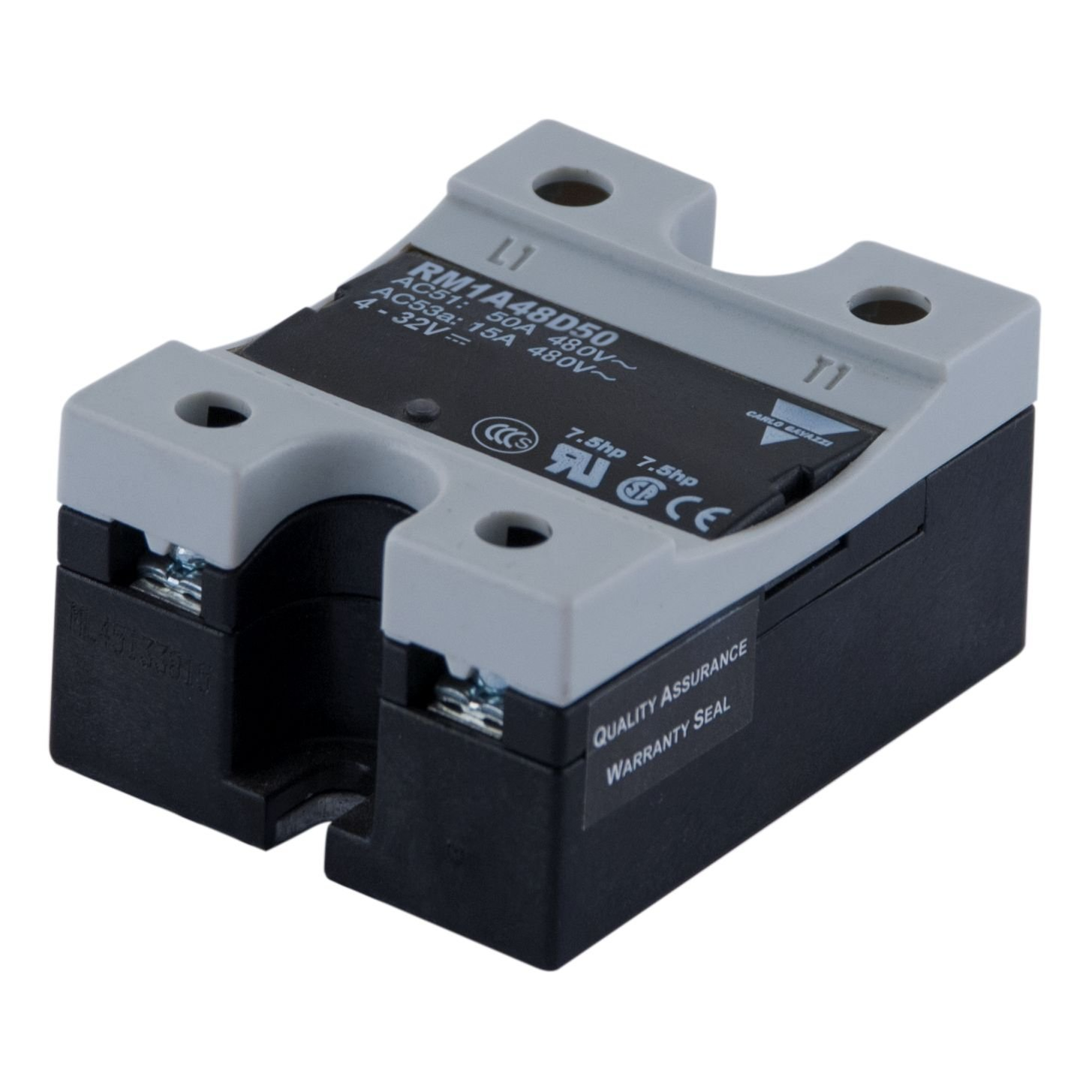 MITSUBISHI THN20KP09A Thermal Overload Relay 0.9AMP Trip