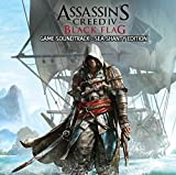 Assassin's Creed IV - Black Flag / Game O.S.T. by Various Artists