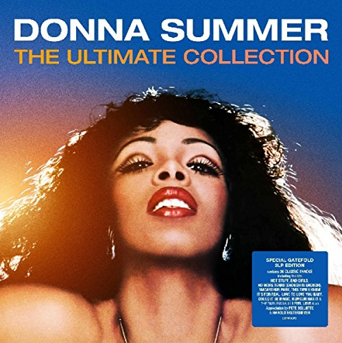 (The Ultimate Collection / Donna Summer)