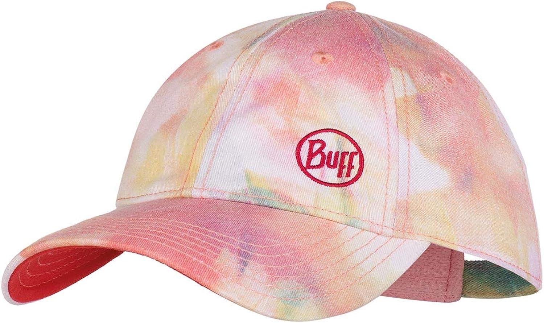 Buff Laelia Gorra Baseball, Mujer, Pale Peach, Talla única: Amazon ...