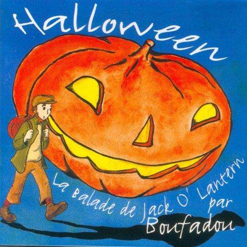 Halloween (La ballade de Jack O'Lantern - Chansons pour enfants)]()