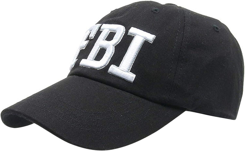 Kievil Summer Fashion Baseball Caps Women Men Letters Denim Baseball Cap Fashion Adjustable Hip Hop Flat Hat
