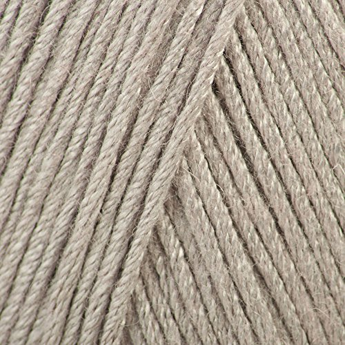 (Snuggly Baby Bamboo #170 Gray 50g)