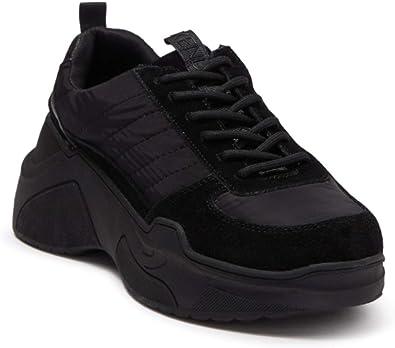 KYLIE Women's Logan Fashion Sneakers