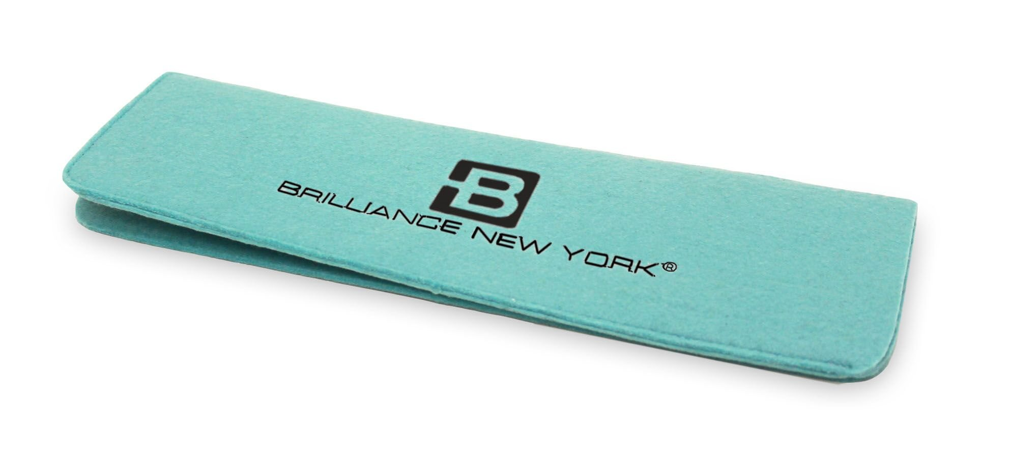 Amazon Com Brilliance New York 1 25 Quot Smooth Pro