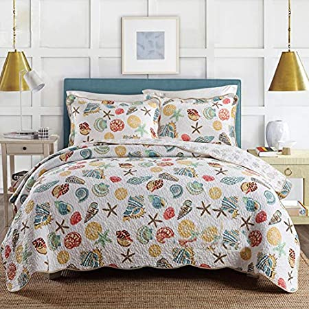 617dx0SwTxL._SS450_ Seashell Bedding and Comforter Sets