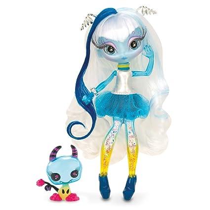 Bambole E Accessori Lovely Novi Stars Doll Bambola Mae Tallick Alien Original Monster Bambole