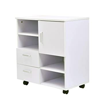 Generic Rage C With 4 En Mobile Storage Cabinet Ode Amazoncouk