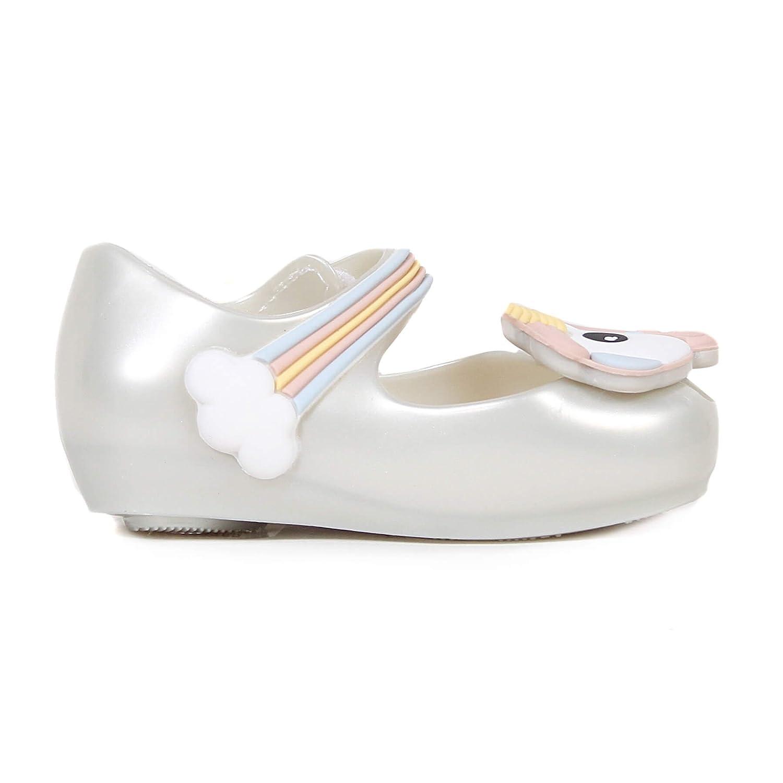 e17ec54c6e61 Mini Melissa Ultragirl Unicorn  Amazon.co.uk  Shoes   Bags