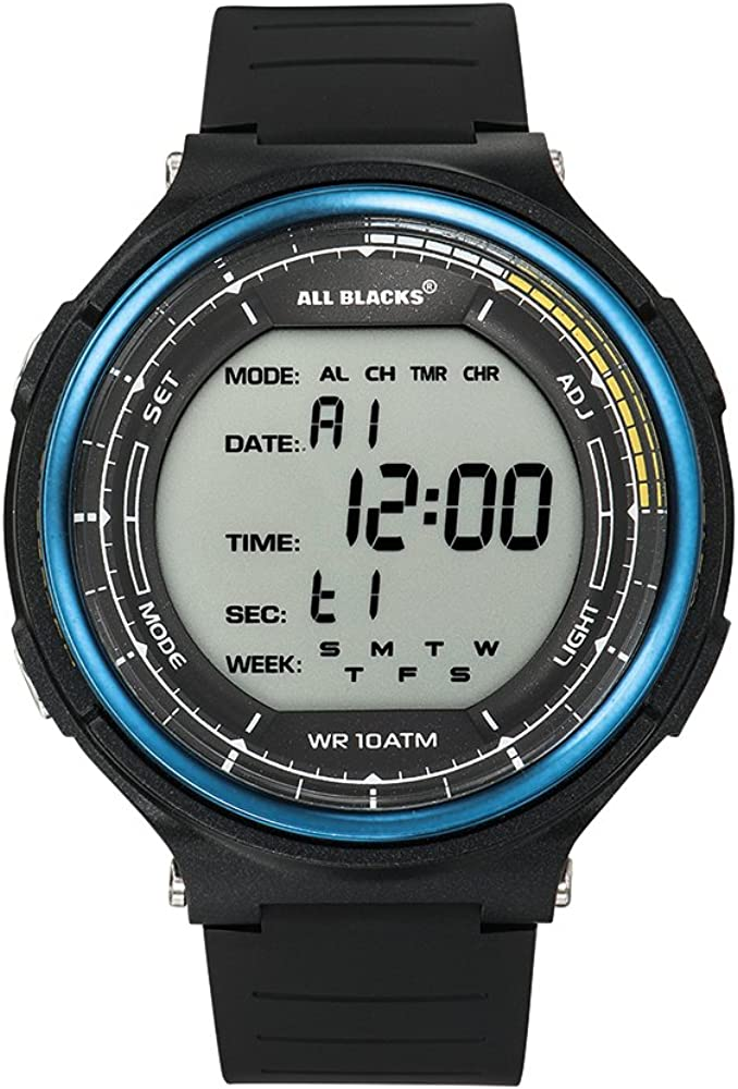 Reloj - All Blacks - para - 680410