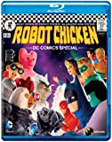 Robot Chicken: DC Special (Blu-ray)
