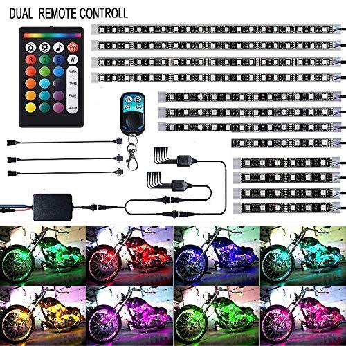 Multicolor Led Light Kit in US - 6