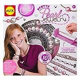 Alex Toys Do-It-Yourself Wear Pretty Pearl Jewelry Kit