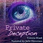 Private Deception: A Jade O'Reilly Mystery | Tamara Ward