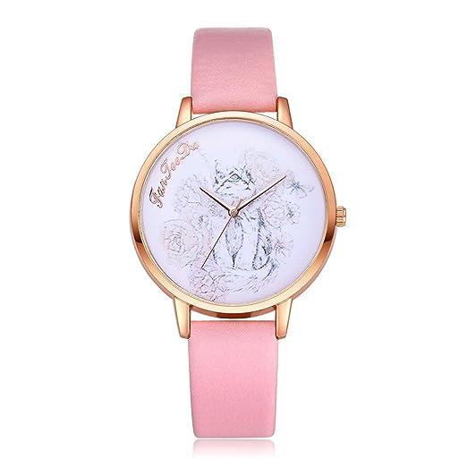 Lazzgirl Relojes para niños Hombres Adolescentes niños Digital a ...