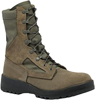 product image for Belleville 650 Waterproof Sage Green Air Force Boots