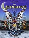 Les Légendaires, tome 2 : Le Gardien par Sobral