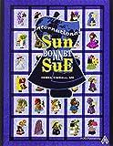 International Sunbonnet Sue