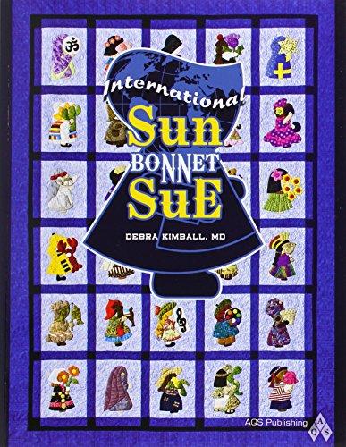 - International Sunbonnet Sue